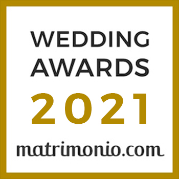 RoAn Preziosi award matrimoni 2021