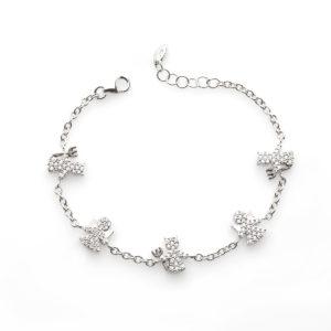 Bracciale-catena-simboli-linea-easy-roan-preziosi-gioielli