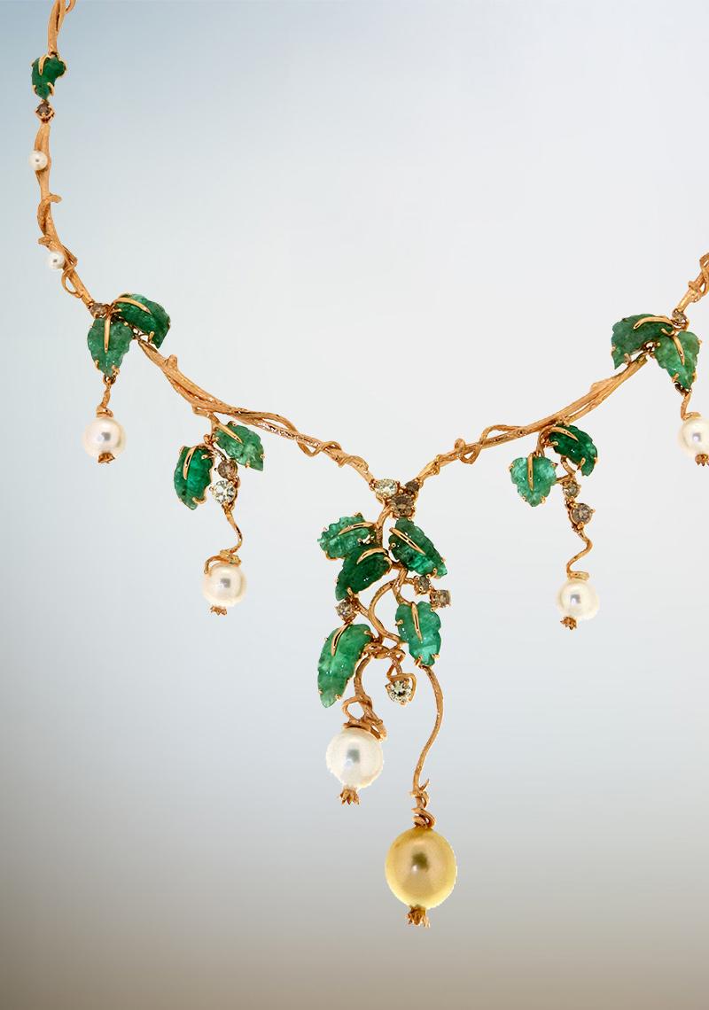 Disegno realizzazione gioielli su misura Roan Bergamo