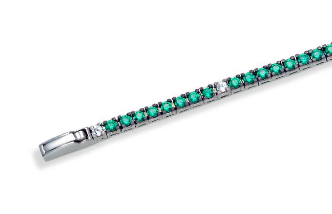 Personalizzazione-gioielli-Roan-colore-pietre-verde