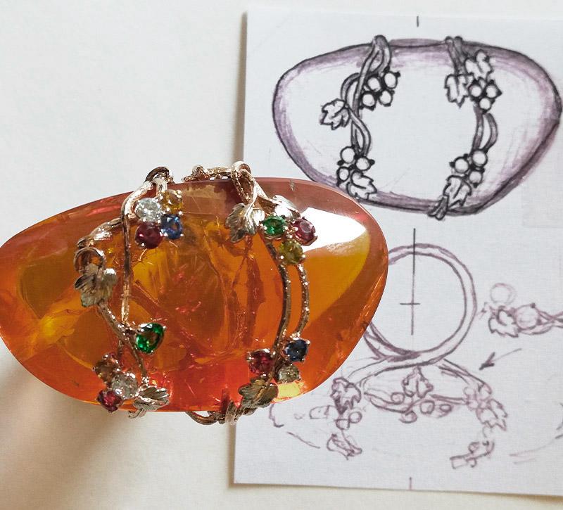 Progetto-gioiello-personalizzato-Roan-Preziosi-2